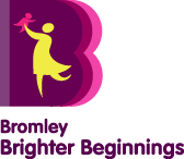 Bromley Brighter Beginnings logo