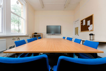 Image of Training Room at CPCT Venue
