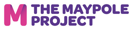 The Maypole Project logo