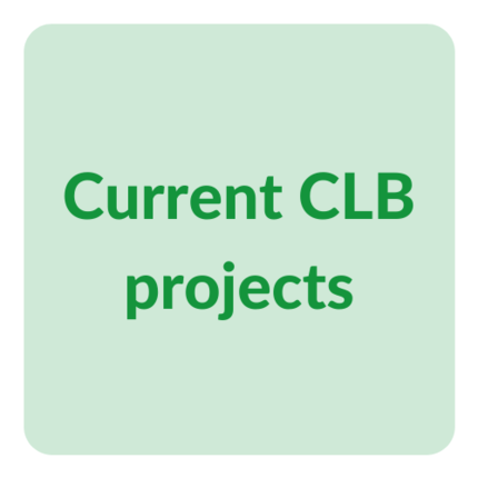 Link to current CLB Projects