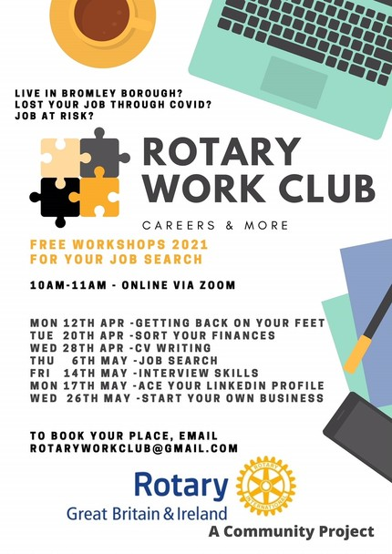 Rotary Work Club Apr-May flyer image updated