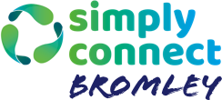 Simply Connect Bromley logo
